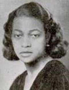 Winifred Mason