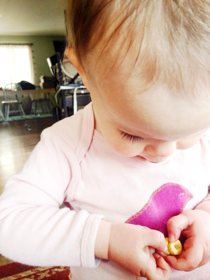 reese+cheerios - this little joy
