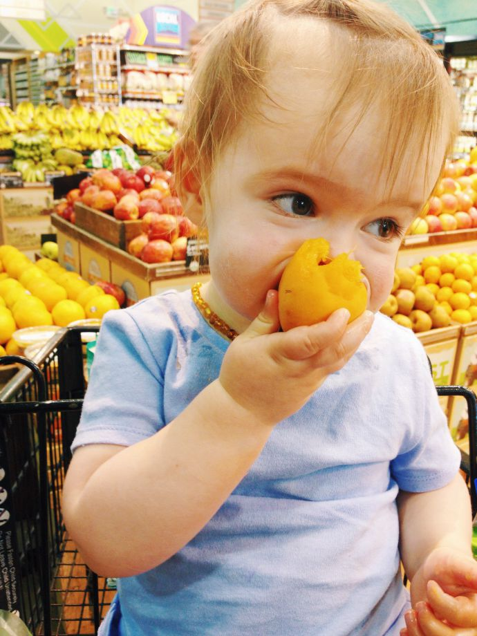 this little joy - whole foods love