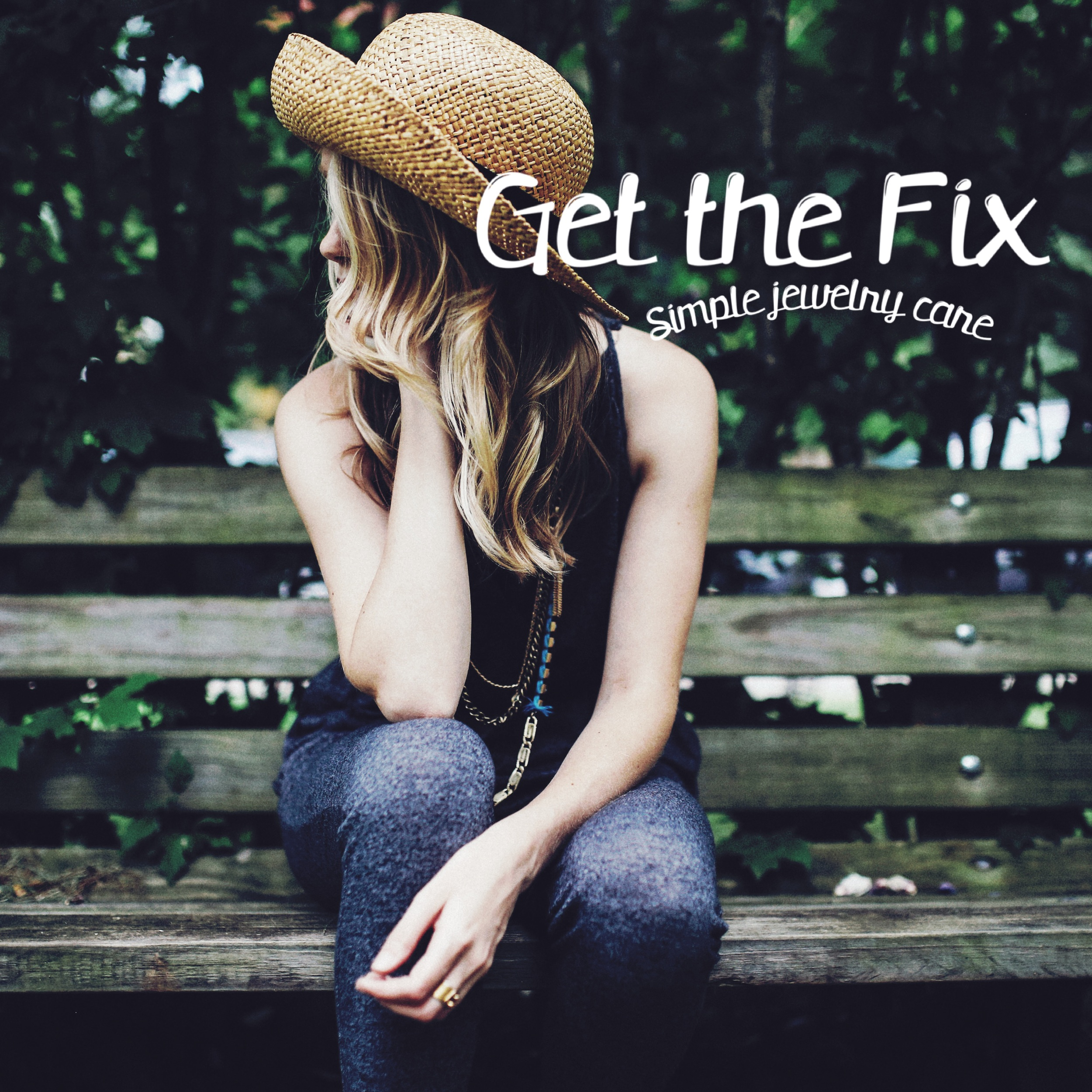 Simple fixes and tips for your jewelry.