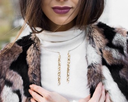 T  he Sophisticate Necklace