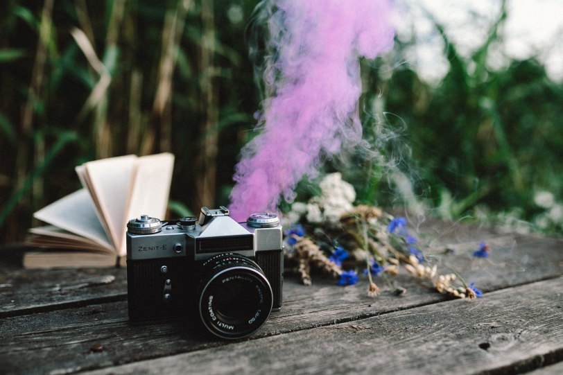 photography tools