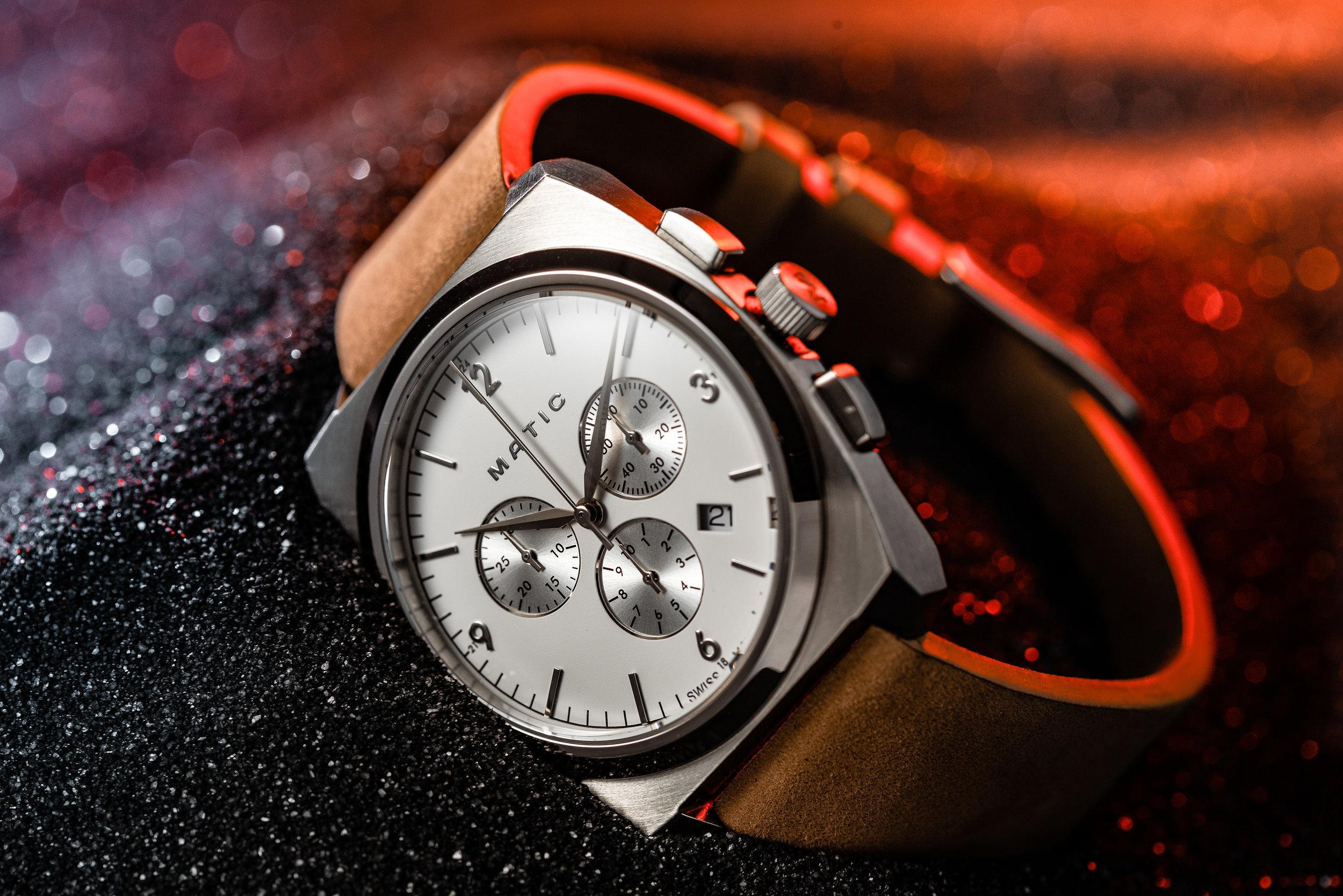 Matic Watch