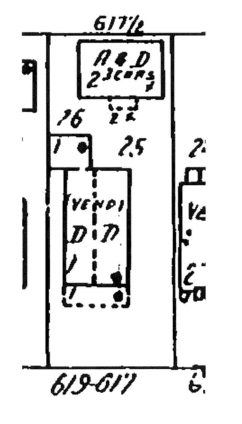 1949 Sanborn Map |OKC HP Staff Report 05/25/16