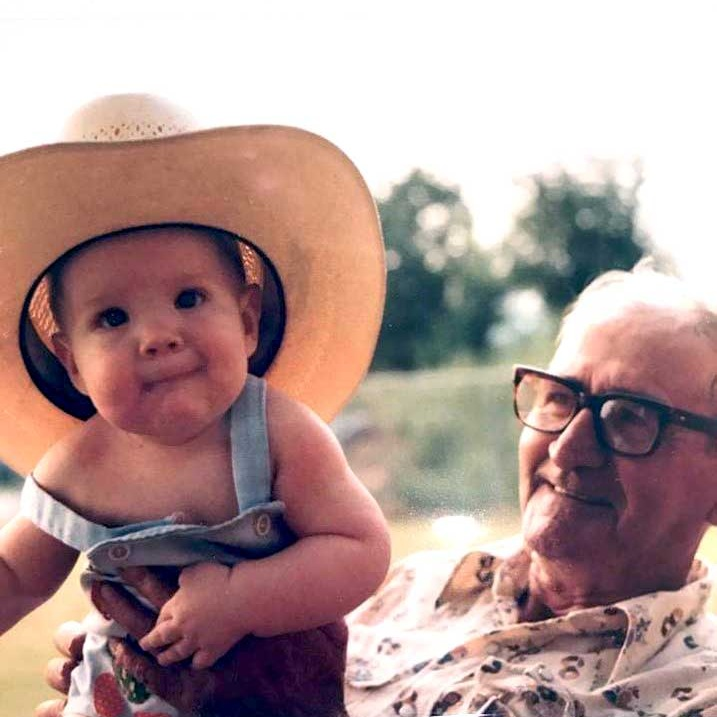 My Papaw and I (1978)