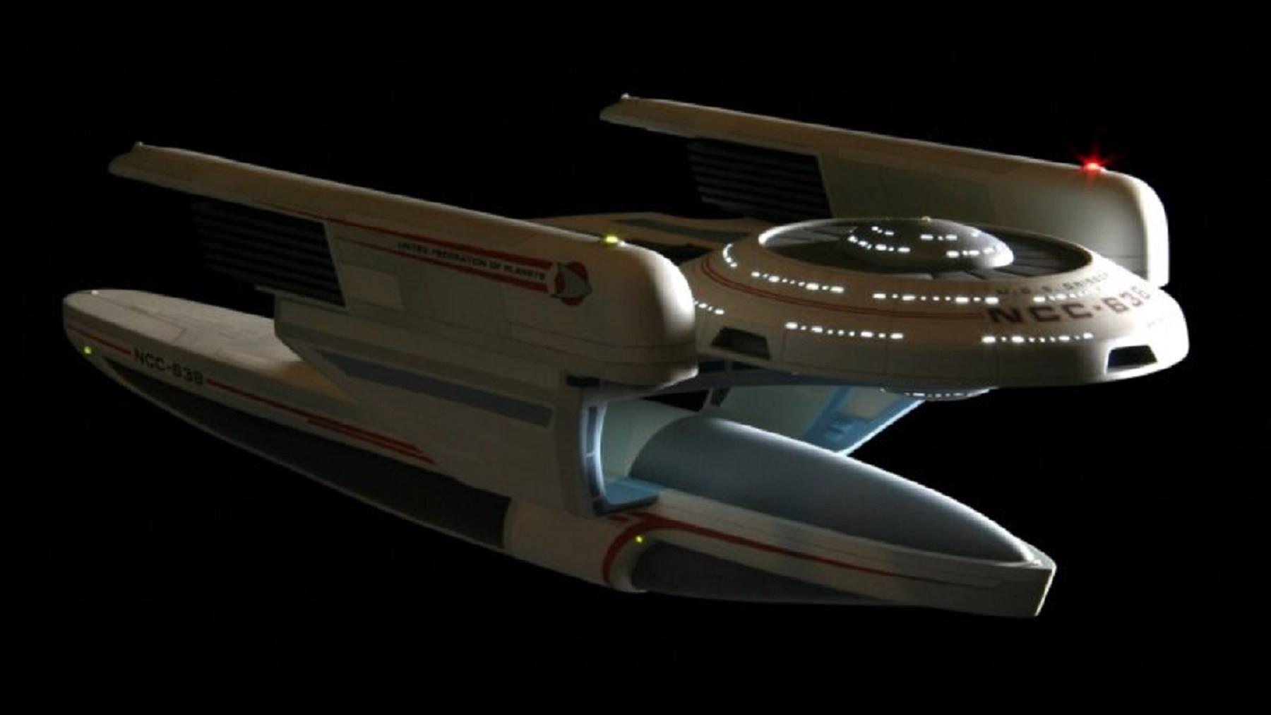 Tmp Era Ships