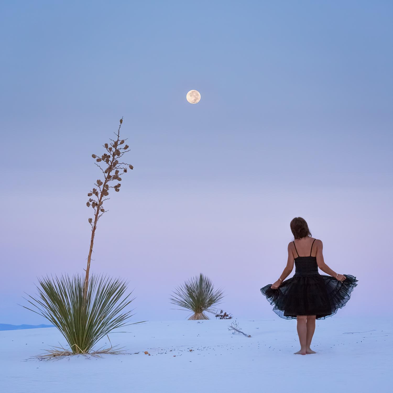 The Feminine Landscape