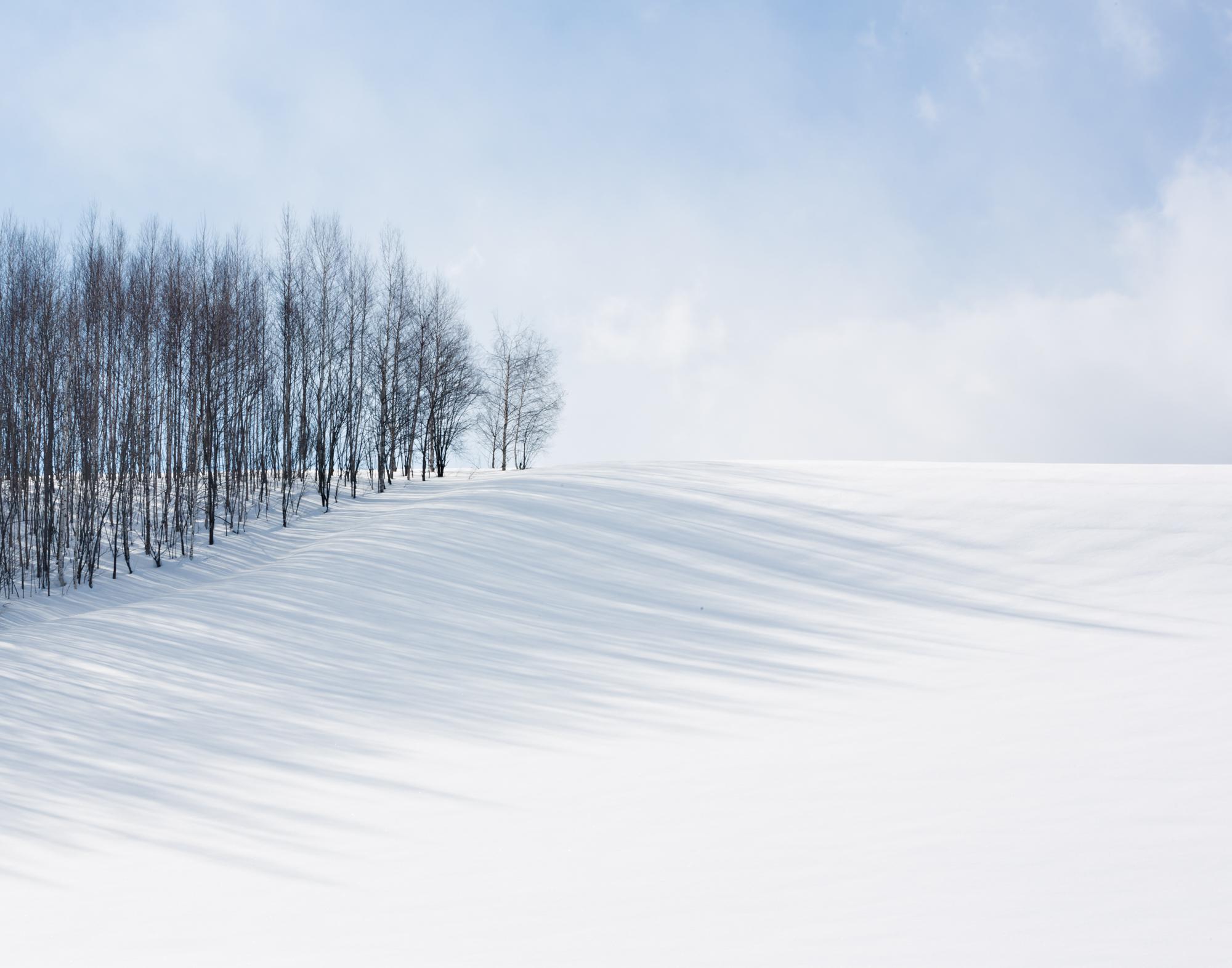 3. Biei, Hokkaido, Japan