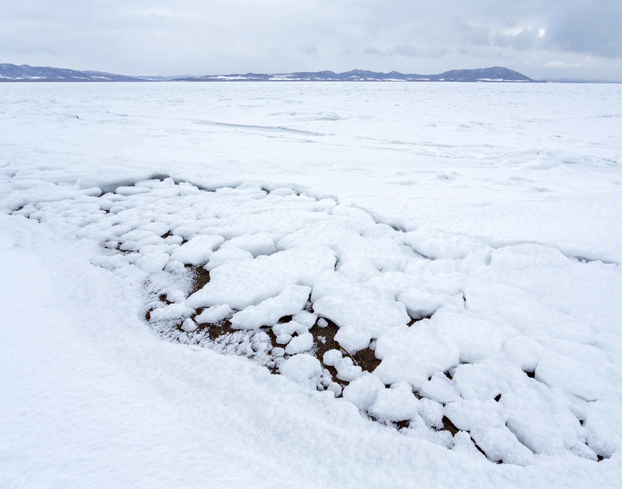 14. Lake Kusharro, Hokkaido, Japan