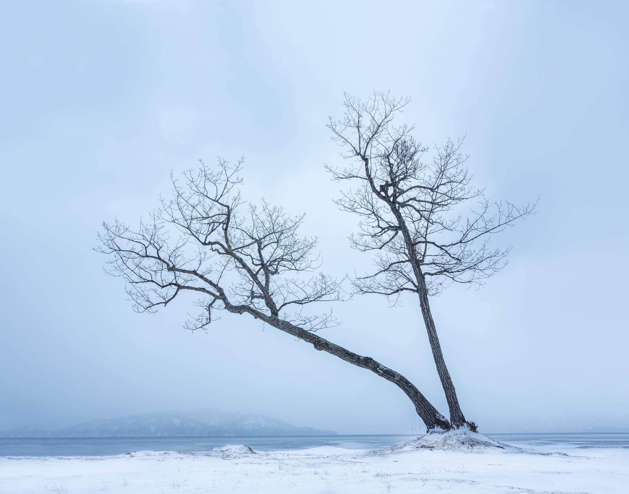 8. Lake Kusharro, Hokkaido, Japan