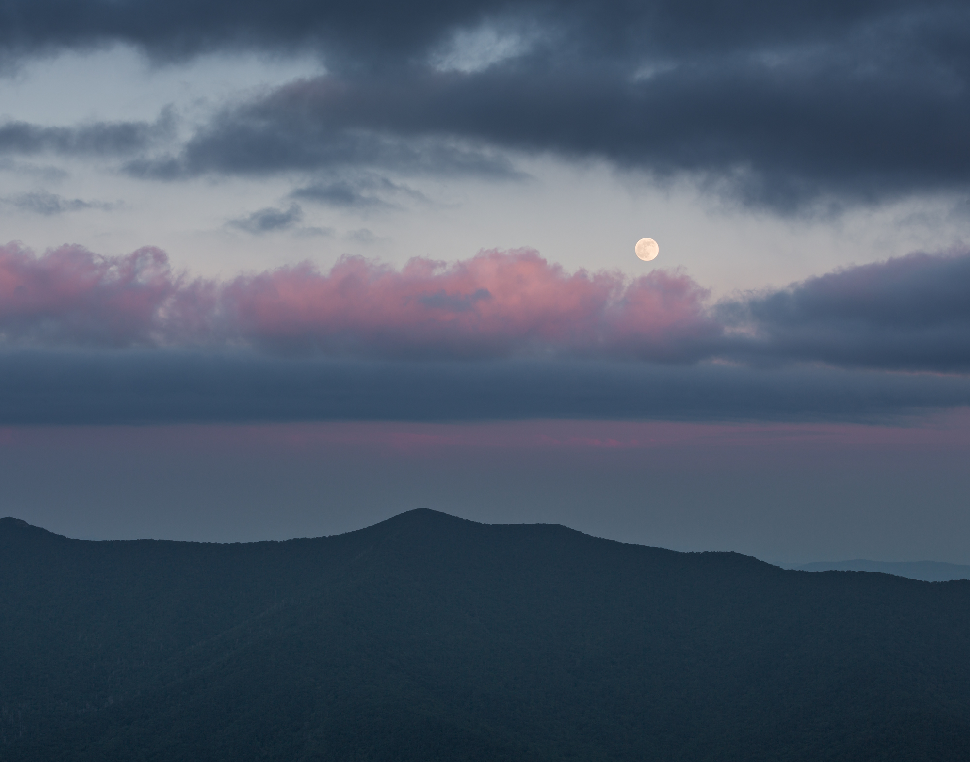 18. Blue Ridge Parkway, North Carolina