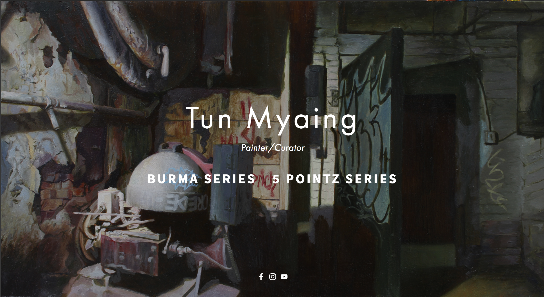 Tun Myaing