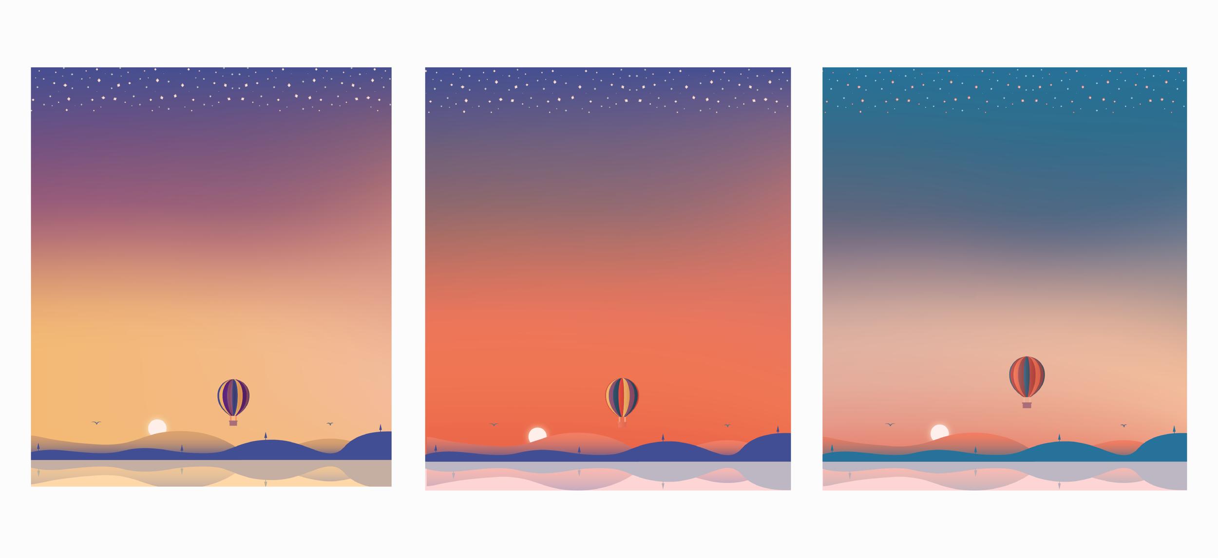 Color Exploration