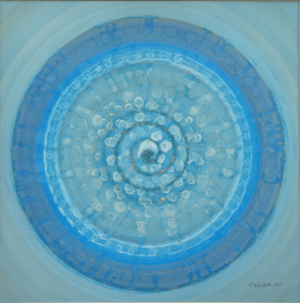 Blue Lightening