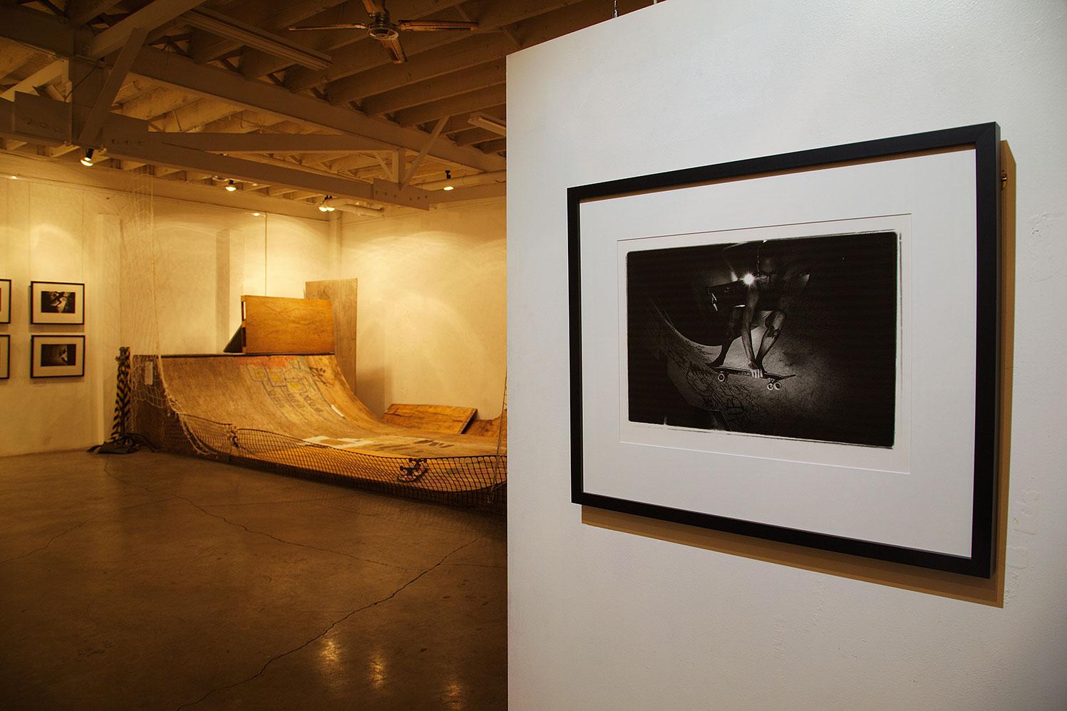 Beg, Borrow, Steal (2010), Ambush Gallery, NSW