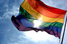 The Lesbian, Gay, Bi-Sexual, Transgendered FlagThe Ensuing Confusion – The LGBT pride flag