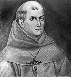 Father Junipero Serra was confronted with all manner of new climatic challenges after his arrival in the Monterey Bay Region in June of 1770. Drought was one of them