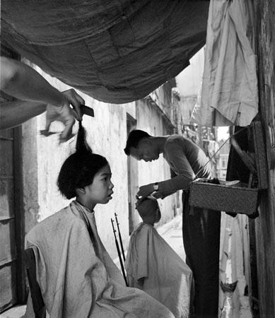 LT, Alley Barber, 1963.jpg