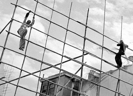 LT, Bamboo Man, 1957.jpg