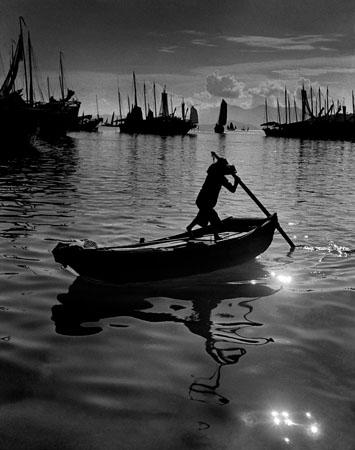 LT, Boat Girl, 1952.jpg