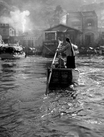 LT, Braid Woman Rowing, 1963.jpg