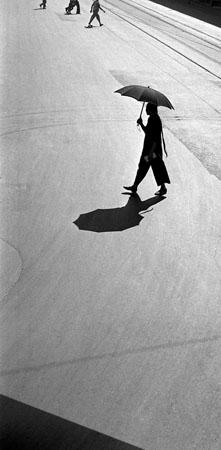 LT, Crossing, 1955.jpg