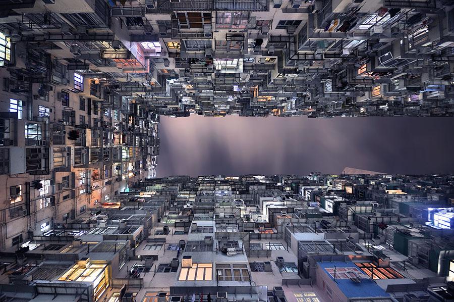 Vertical Horizon #43