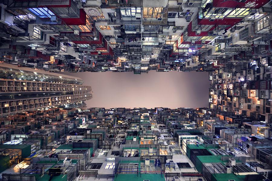 Vertical Horizon #44