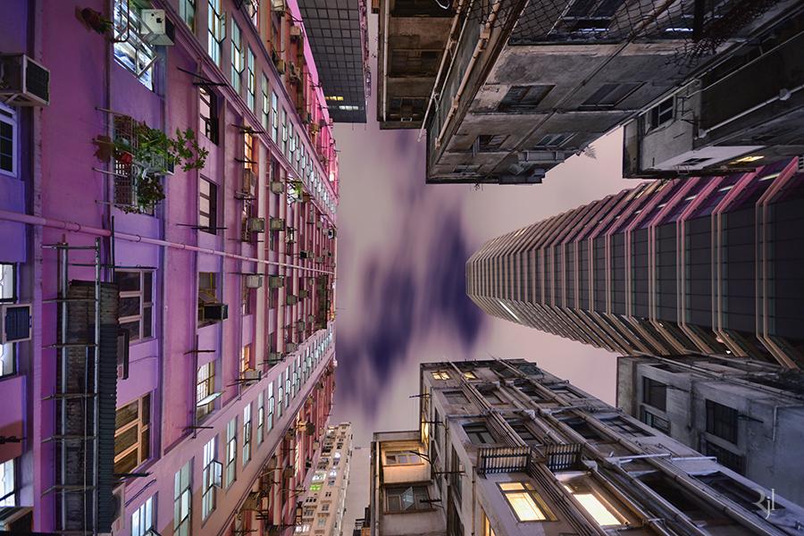Vertical Horizon #81