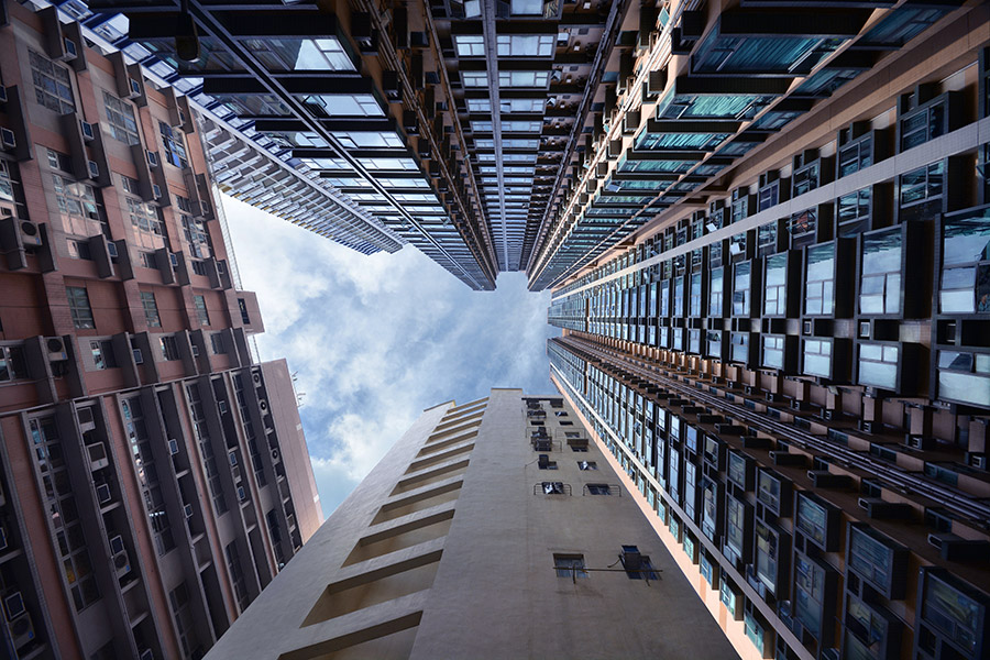 Vertical Horizon #87