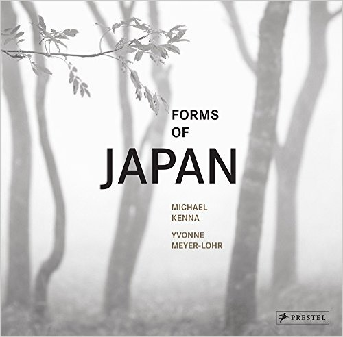 Michael Kenna - Forms of Japan - by prestel.jpg