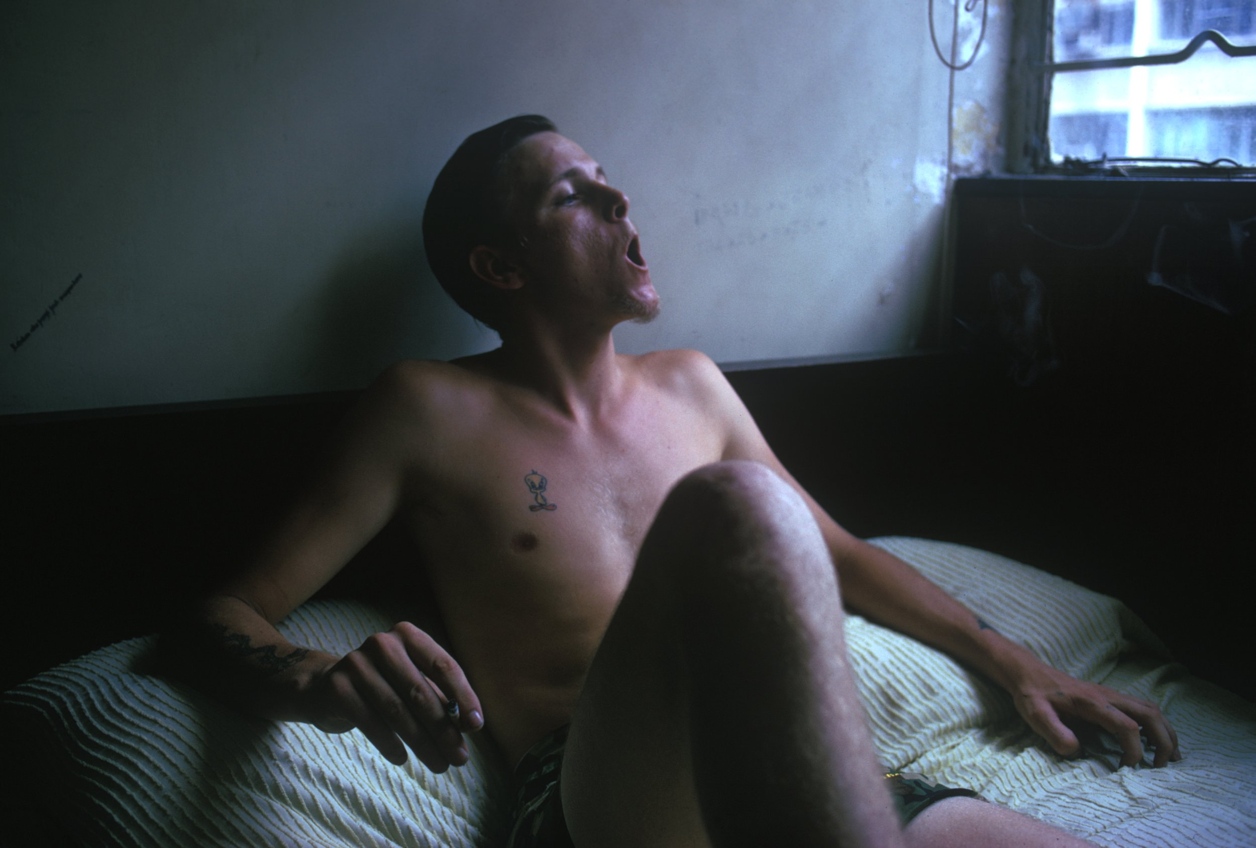 Greg Girard, American Sailor, Tsimashatsui, 1974.jpg