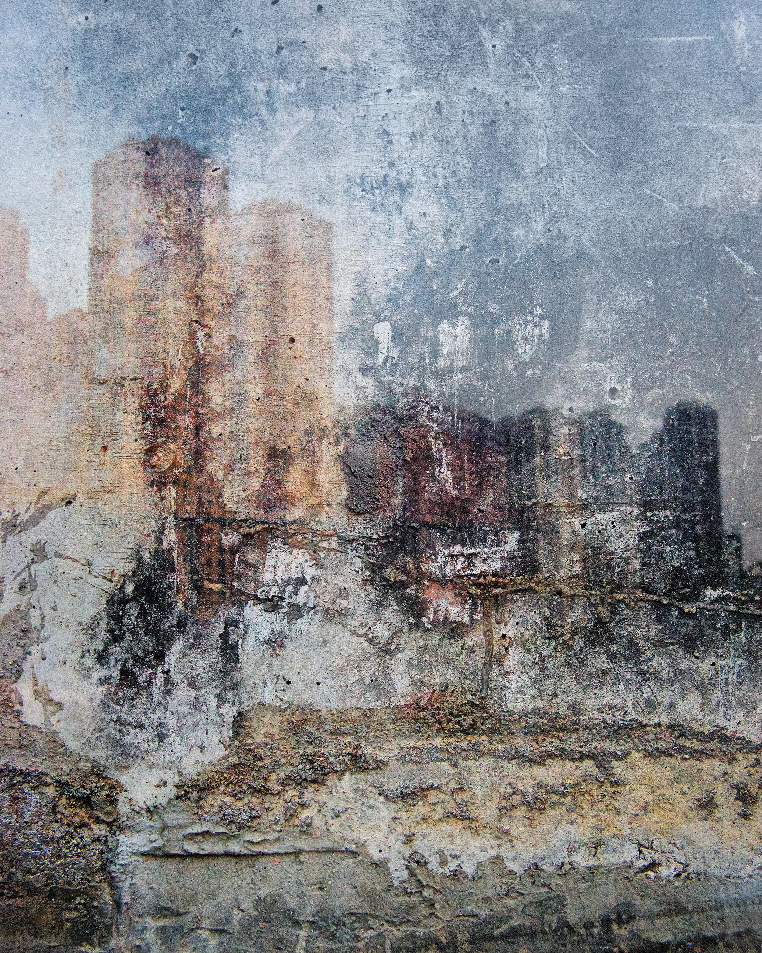 Marcel Heijnen, Aluvium, Hong Kong, 2013