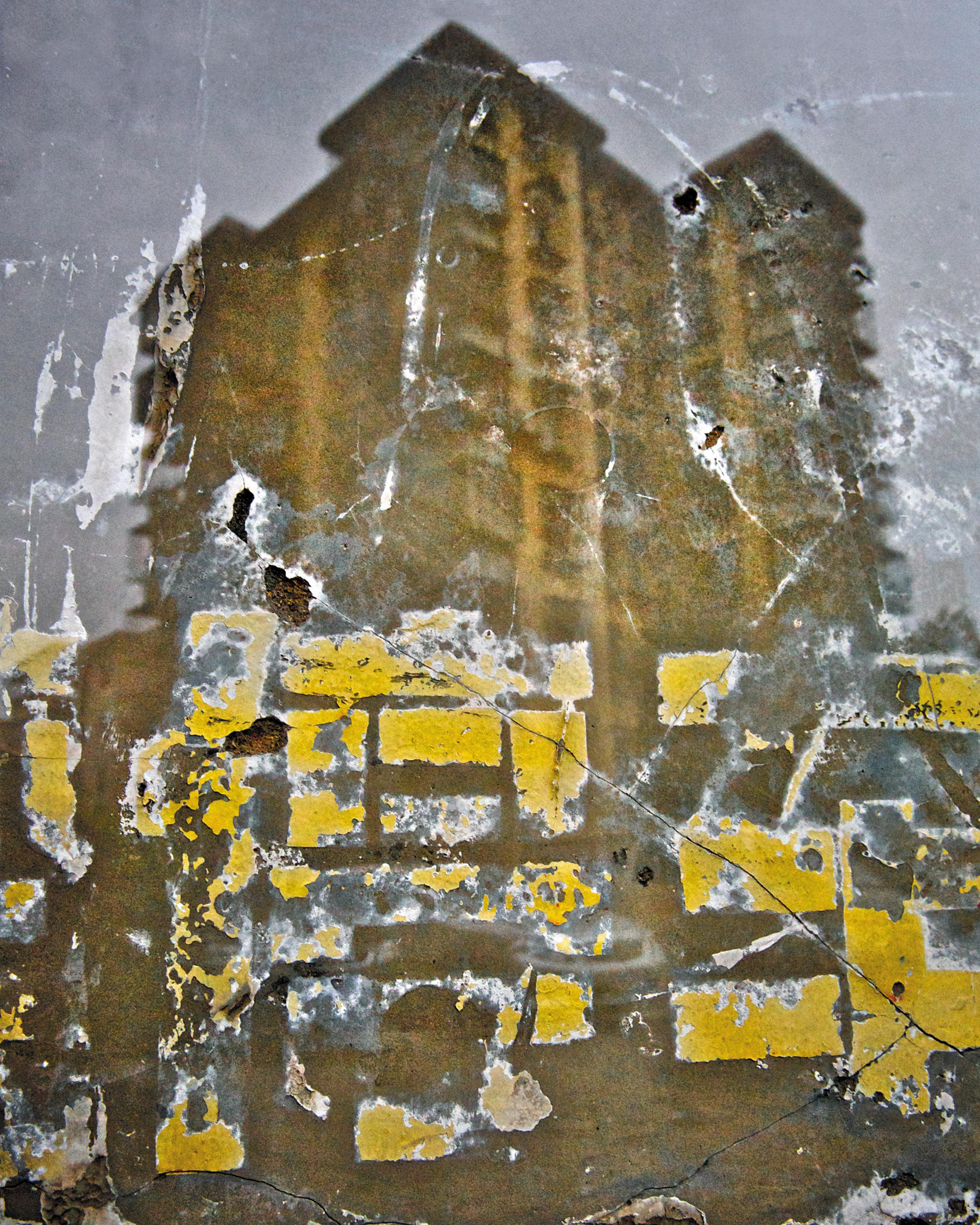 Marcel Heijnen, Transit, China, 2011