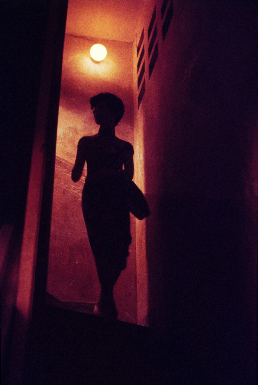 Wing Shya, 'In the Mood for Love', film still