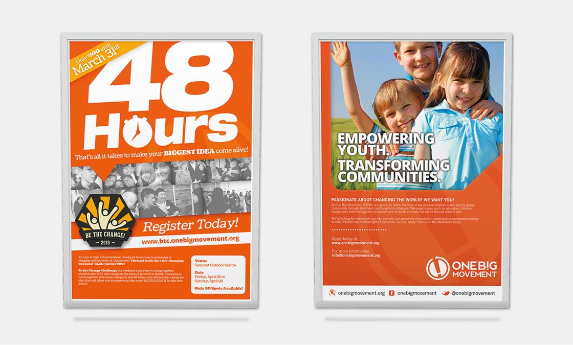 One Big Movement - Posters - 1.jpg
