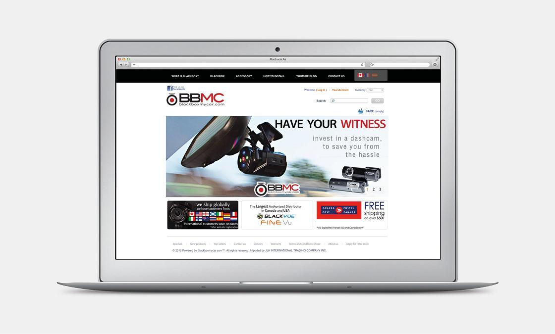 Website Version 1.0