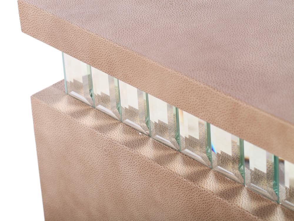 bedside table belmont brandy faux shagreen 3.jpg