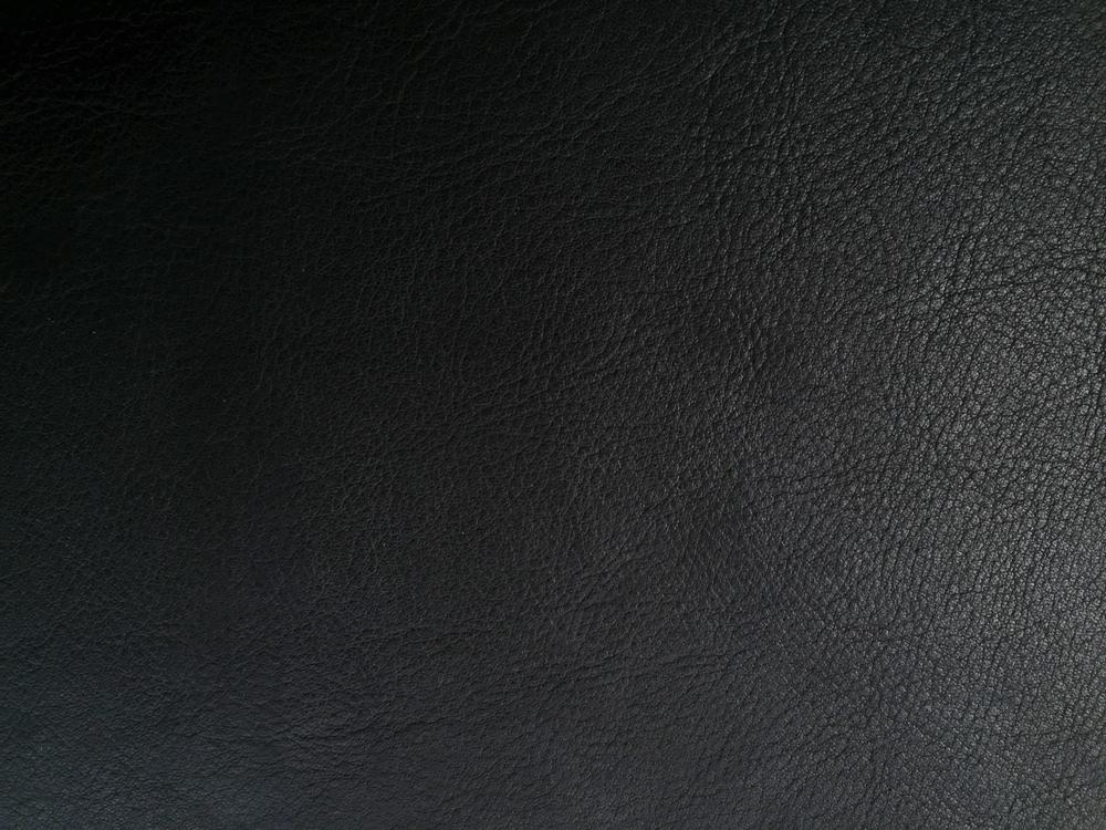 Standard Leather -  BLACK