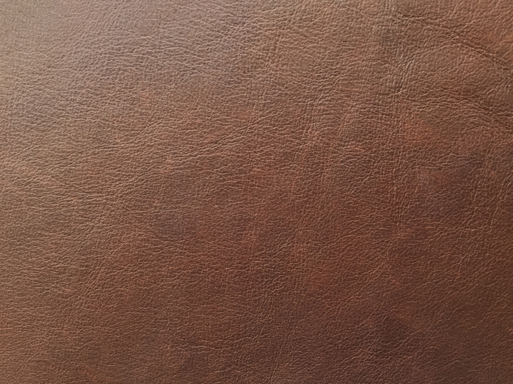 Standard Leather -  BROWN