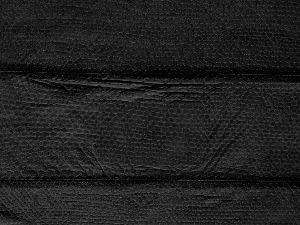 Genuine Exotic -  SEA SNAKE BLACK