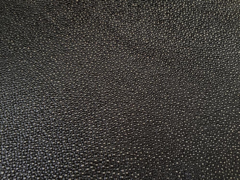 Semi Exotic -  FAUX SHAGREEN CAVIAR