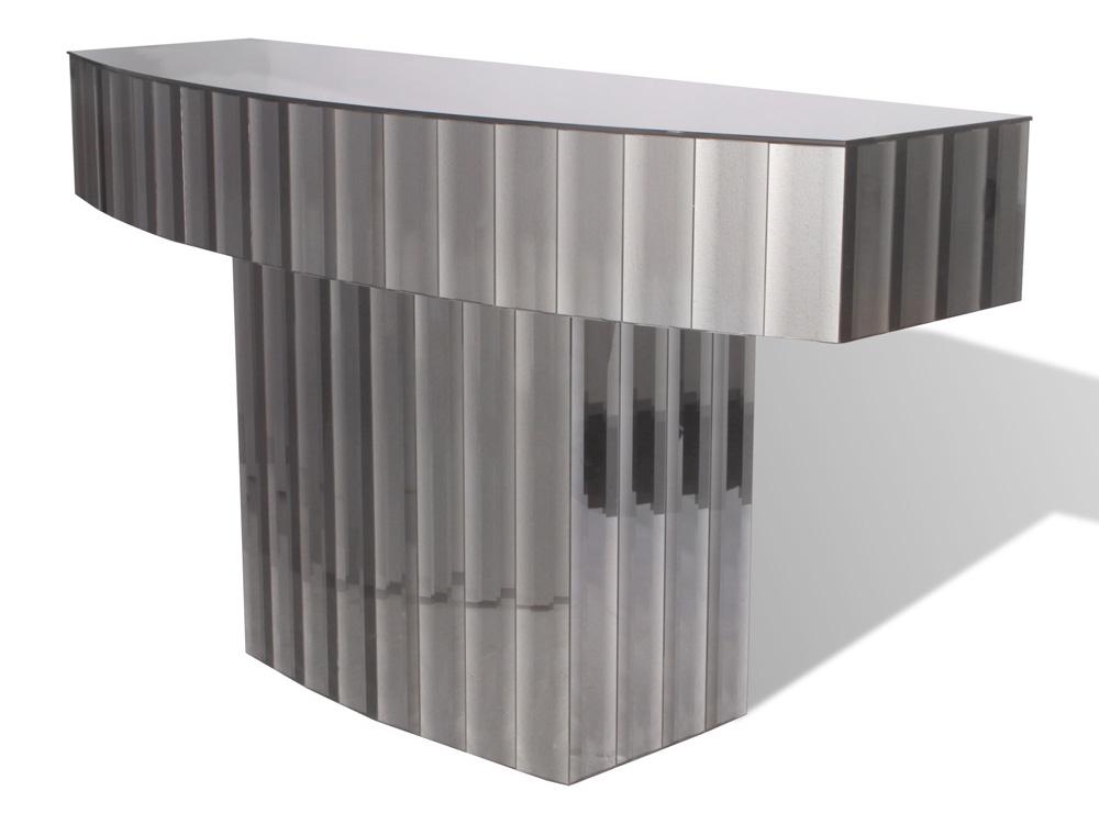 LINEA BOX   Standard Dimension: W 142cm x D 48cm x H 80cm