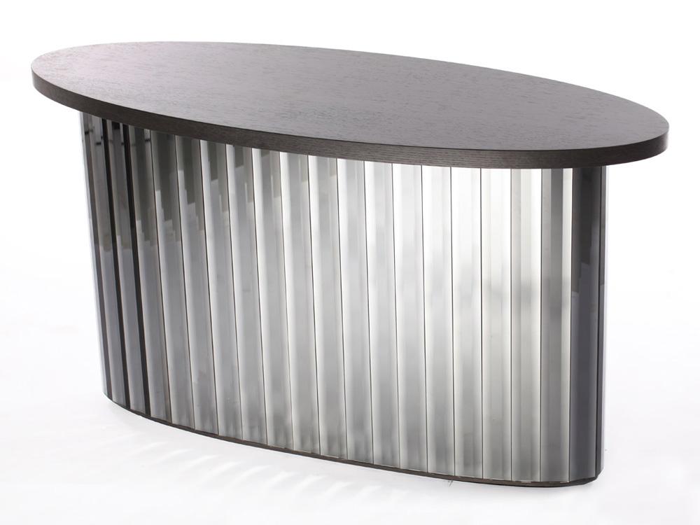 LINEA OVAL   Standard Dimension: W 140cm x D 50cm x H 80cm