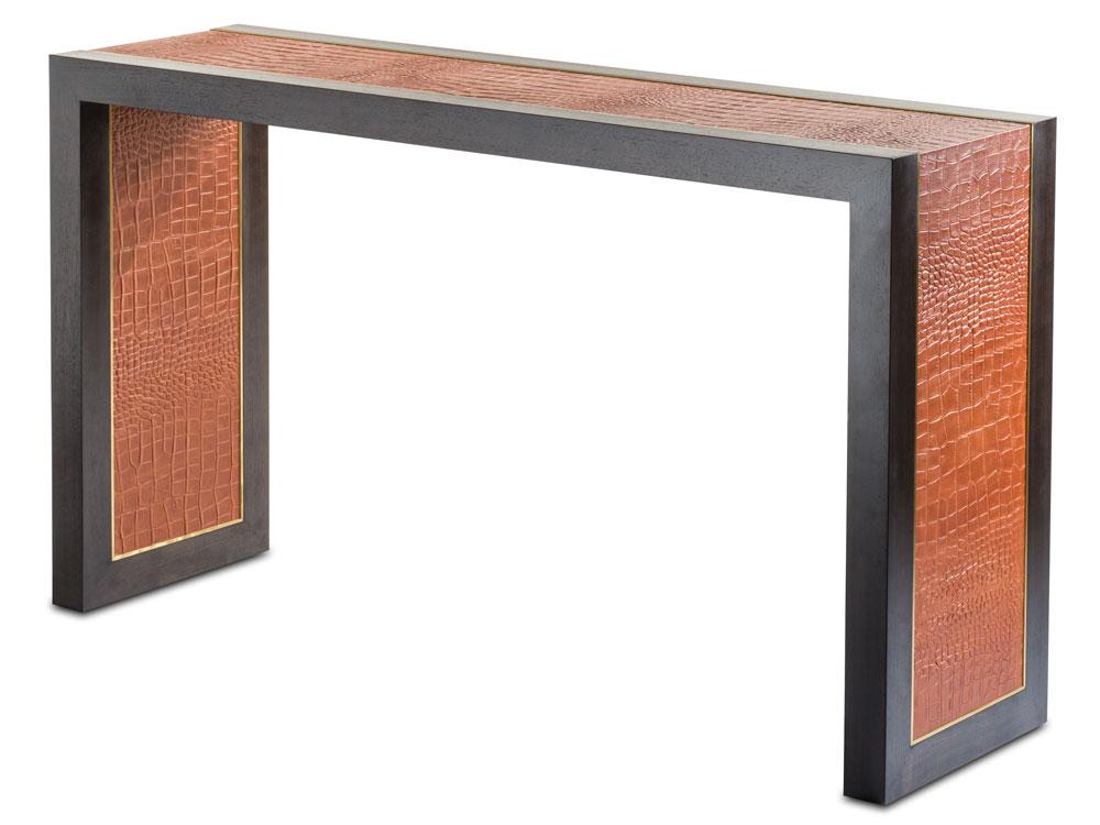 KENSINGTON   Standard Dimension: W 140cm x D 40cm x H 80cm