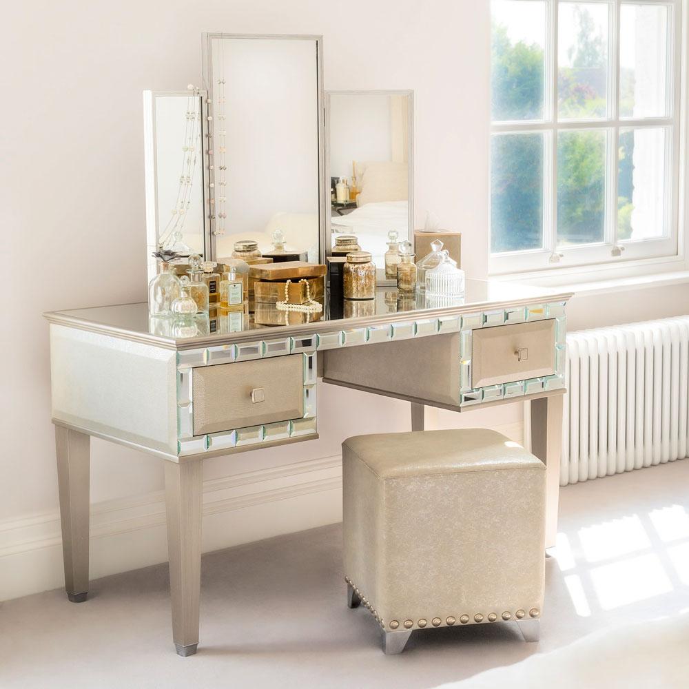 Antique Triptych Vanity Mirror 12.jpg