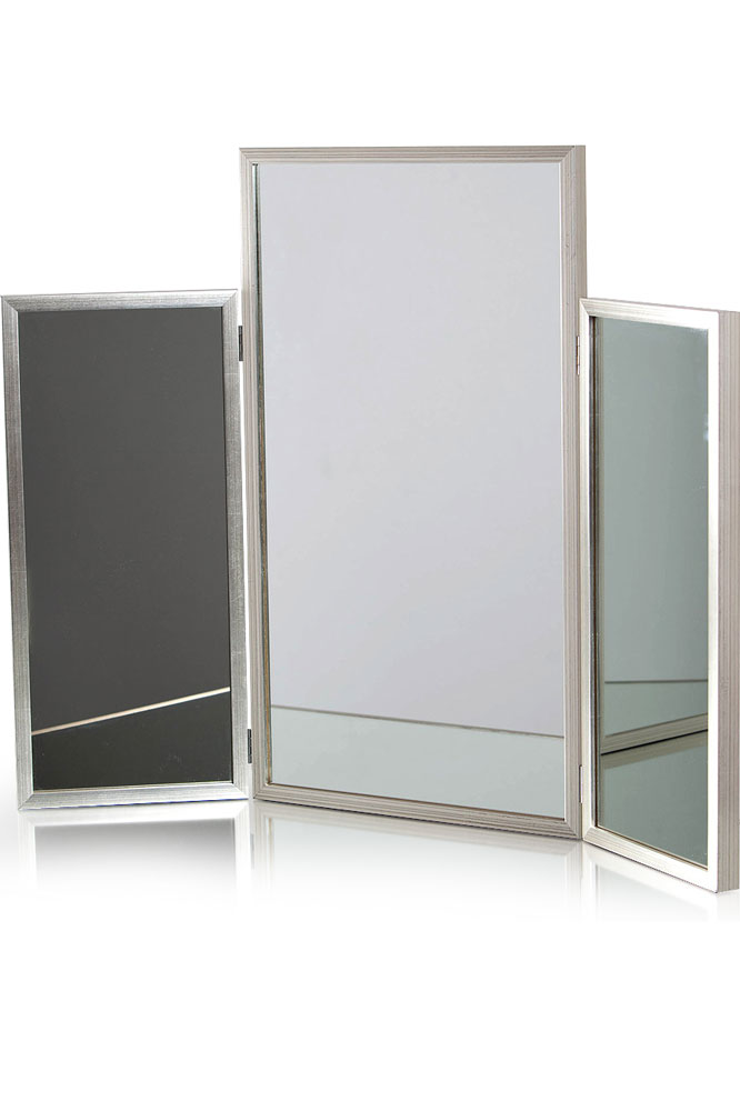 TRIPTYCH FOR DRESSING TABLE    Standard Dimensions: W 0cm x H 0cm Download Specification Sheet