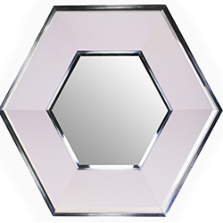 HEXAGONAL OCTAGONAL DIAMOND