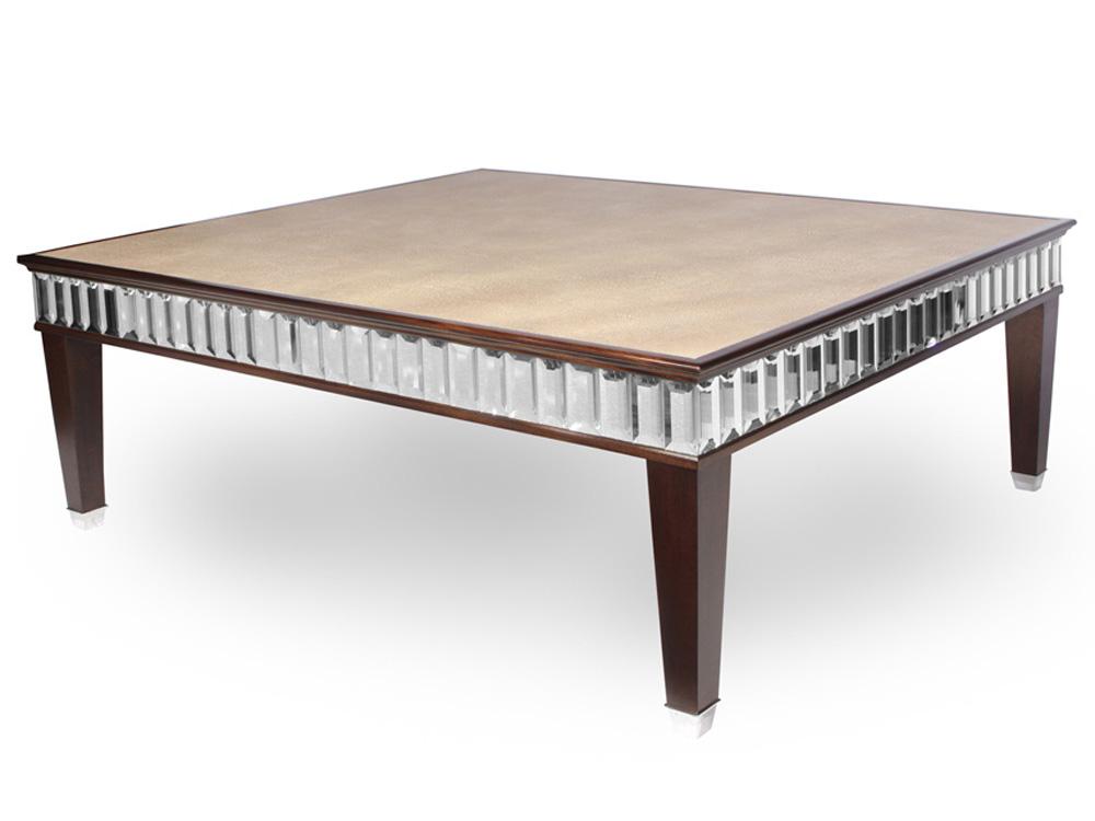 CHARLESTON TIFFANY   Standard Dimension: W 147cm x D 85cm x H 45cm