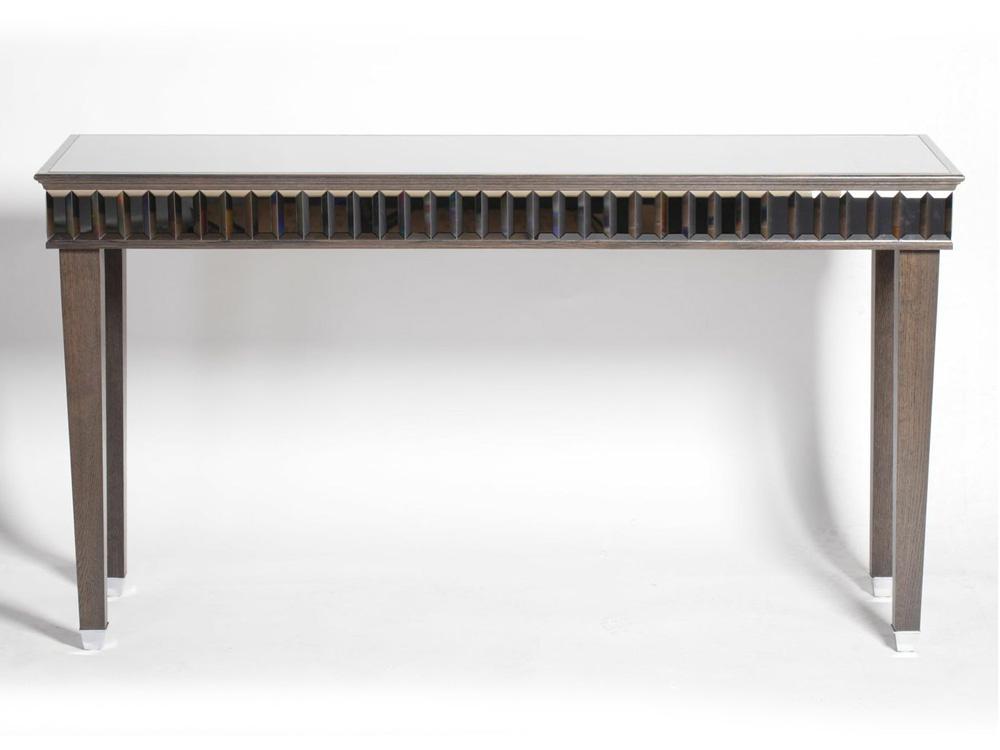 CHARLESTON TIFFANY   Standard Dimension: W 147cm x D 45cm x H 80cm
